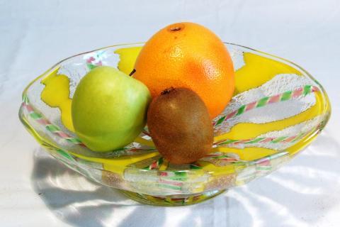 JVerre - Coupe à fruits